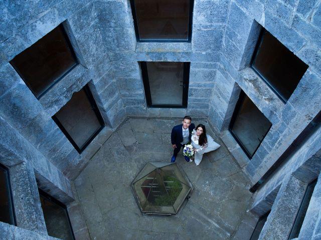 Il matrimonio di Valerio e Giulia a Monte Argentario, Grosseto 2