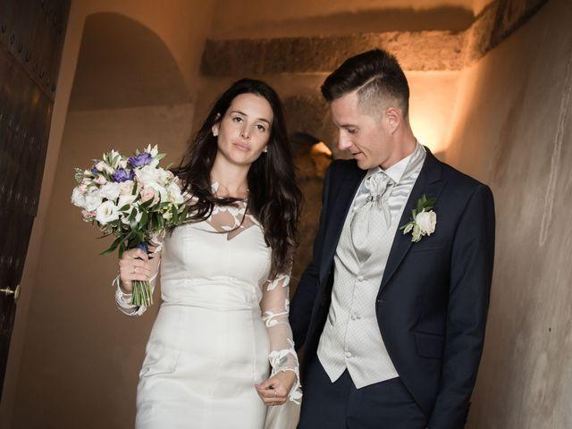 Il matrimonio di Valerio e Giulia a Monte Argentario, Grosseto 22