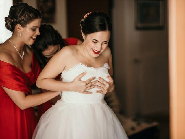 Il matrimonio di Giovanni e Giulia a Brescia, Brescia 3