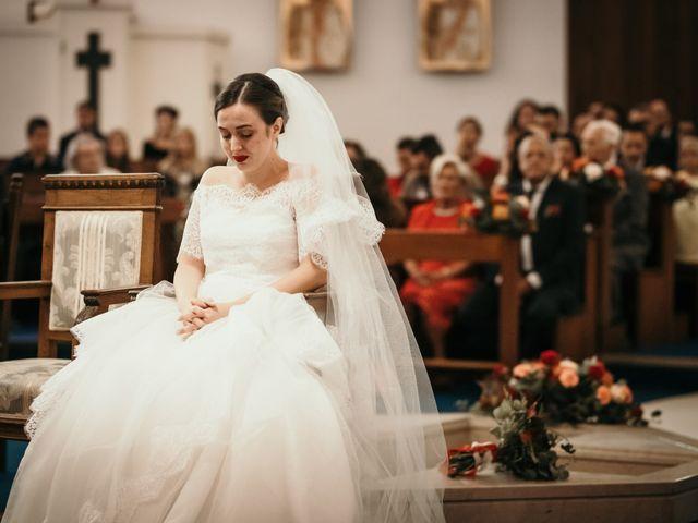 Il matrimonio di Giovanni e Giulia a Brescia, Brescia 6