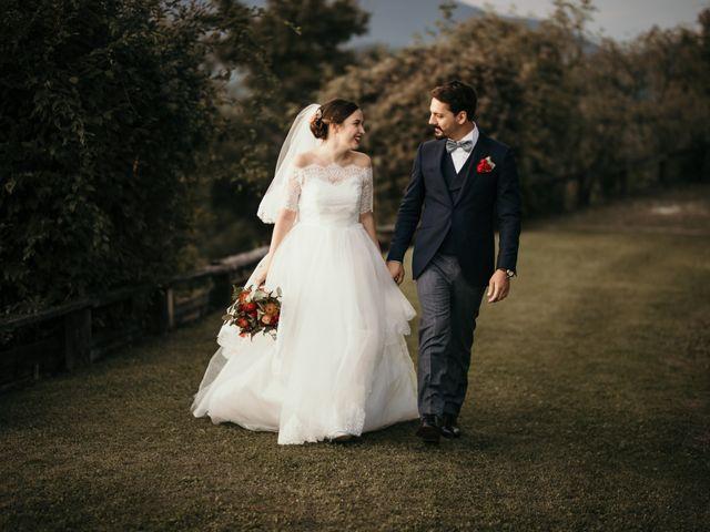 Il matrimonio di Giovanni e Giulia a Brescia, Brescia 8
