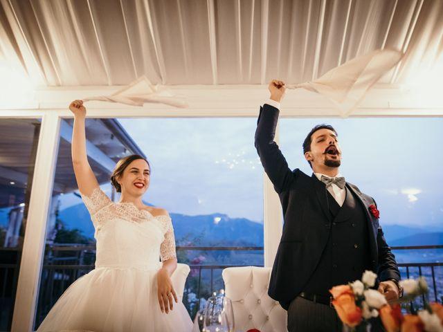 Il matrimonio di Giovanni e Giulia a Brescia, Brescia 11