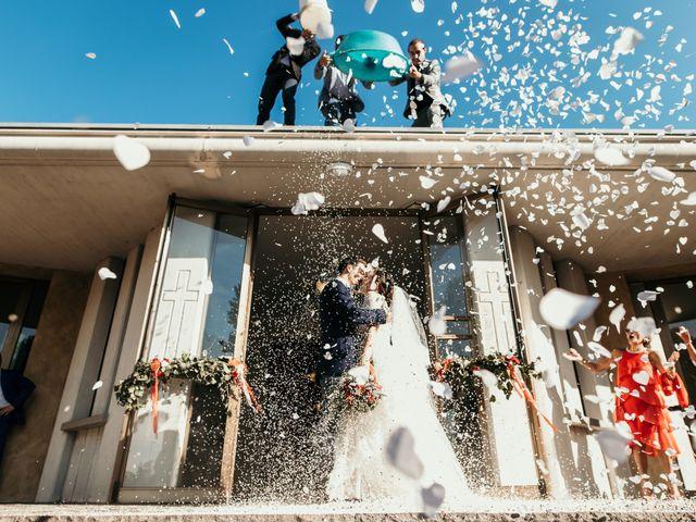 Il matrimonio di Giovanni e Giulia a Brescia, Brescia 12