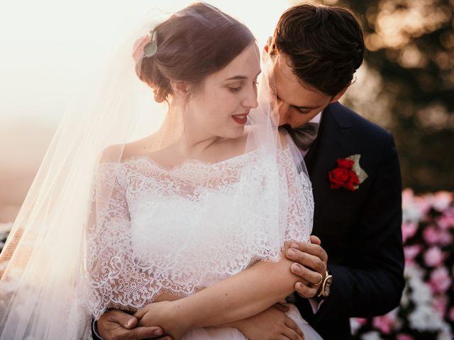 Il matrimonio di Giovanni e Giulia a Brescia, Brescia 13