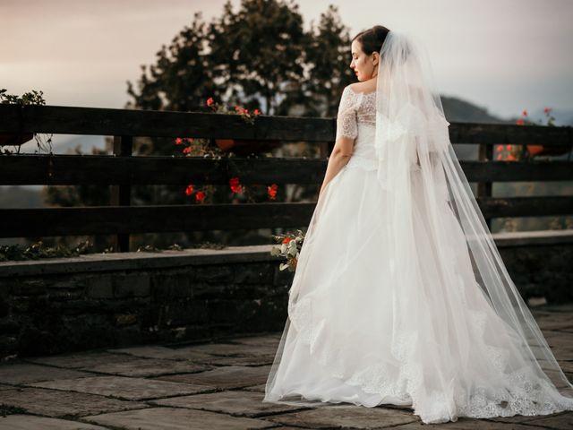 Il matrimonio di Giovanni e Giulia a Brescia, Brescia 14