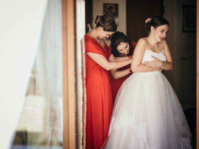 Il matrimonio di Giovanni e Giulia a Brescia, Brescia 18