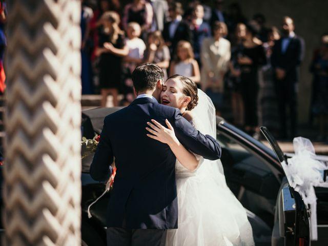 Il matrimonio di Giovanni e Giulia a Brescia, Brescia 1