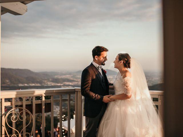 Il matrimonio di Giovanni e Giulia a Brescia, Brescia 19