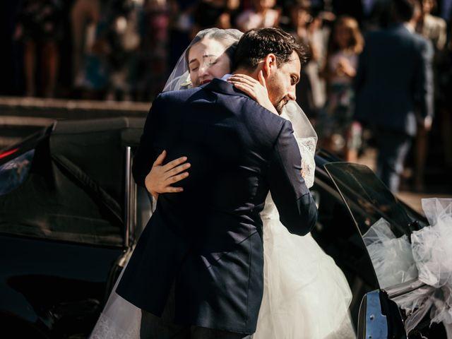 Il matrimonio di Giovanni e Giulia a Brescia, Brescia 21