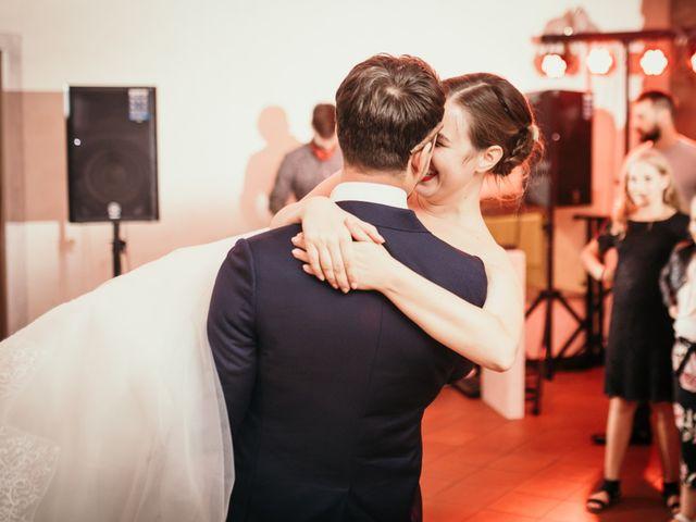Il matrimonio di Giovanni e Giulia a Brescia, Brescia 22