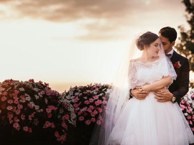 Il matrimonio di Giovanni e Giulia a Brescia, Brescia 23