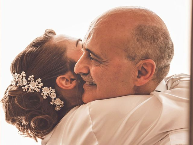 Il matrimonio di Federico e Bruna a Pozzuoli, Napoli 13
