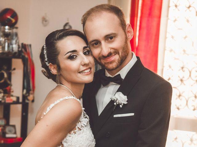 Il matrimonio di Federico e Bruna a Pozzuoli, Napoli 27