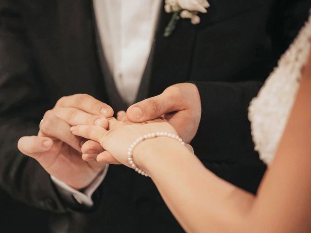 Il matrimonio di Federico e Bruna a Pozzuoli, Napoli 31