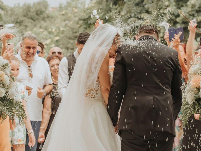 Il matrimonio di Federico e Bruna a Pozzuoli, Napoli 34