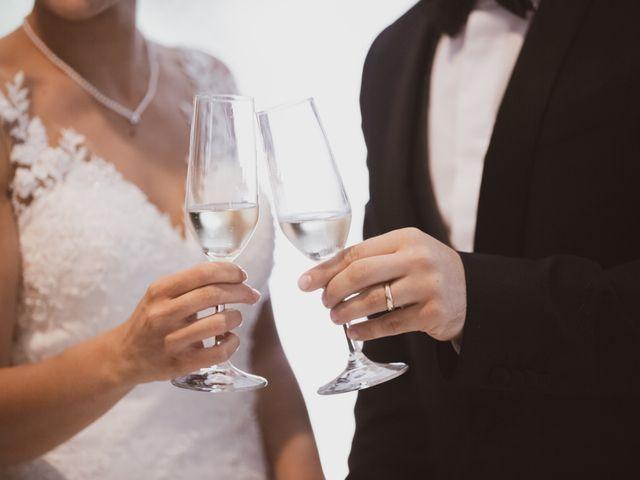 Il matrimonio di Federico e Bruna a Pozzuoli, Napoli 36