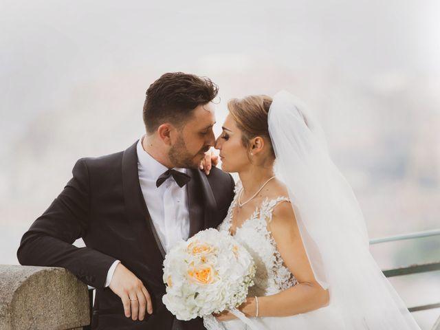 Il matrimonio di Federico e Bruna a Pozzuoli, Napoli 37
