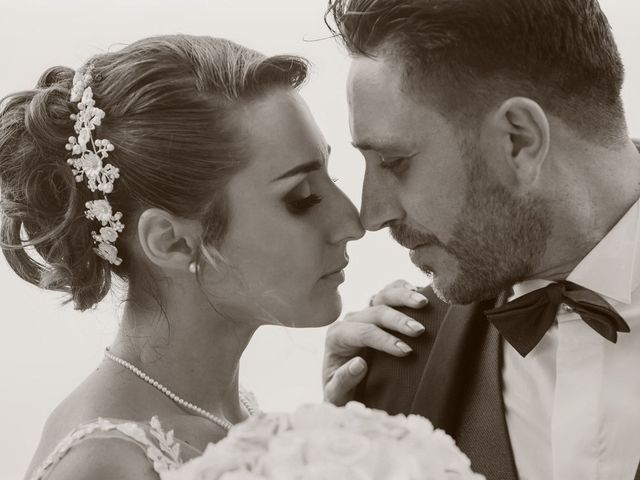 Le nozze di Bruna e Federico