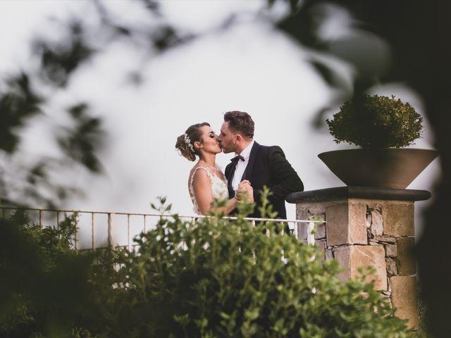 Il matrimonio di Federico e Bruna a Pozzuoli, Napoli 1