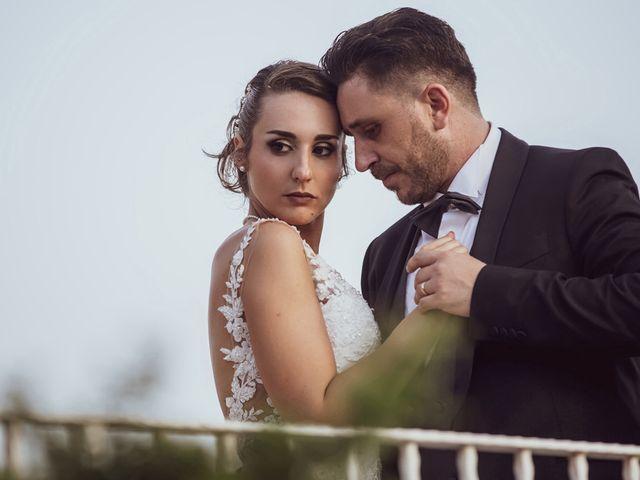 Il matrimonio di Federico e Bruna a Pozzuoli, Napoli 45