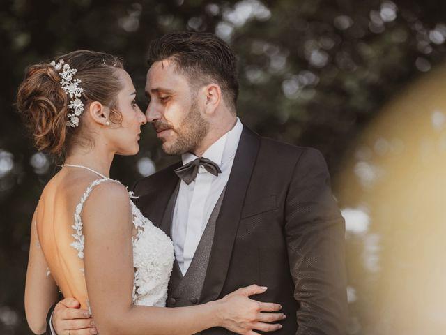 Il matrimonio di Federico e Bruna a Pozzuoli, Napoli 46