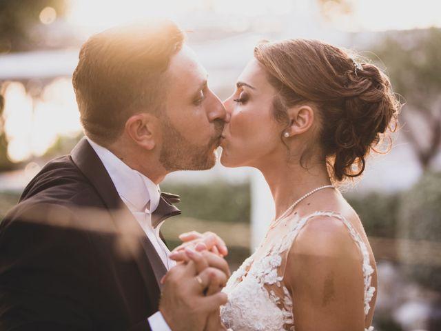 Il matrimonio di Federico e Bruna a Pozzuoli, Napoli 2