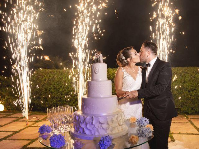Il matrimonio di Federico e Bruna a Pozzuoli, Napoli 48