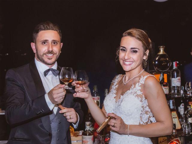Il matrimonio di Federico e Bruna a Pozzuoli, Napoli 49