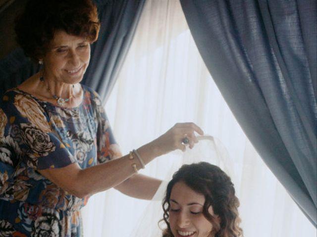 Il matrimonio di Vitale e Alessandra a Lu, Alessandria 21