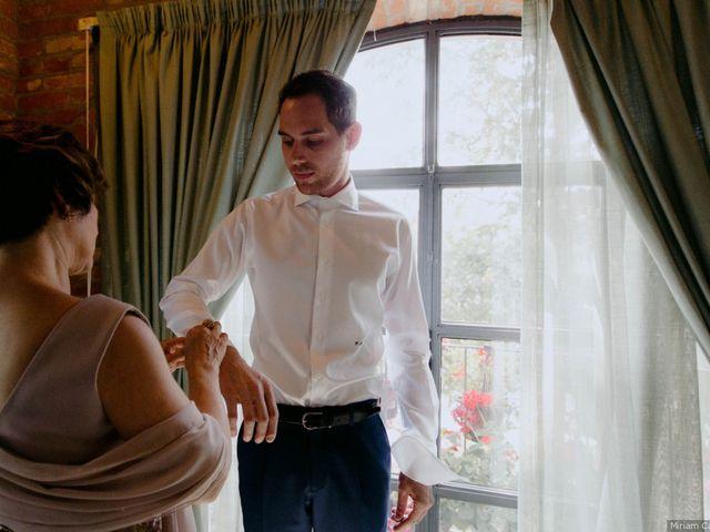 Il matrimonio di Vitale e Alessandra a Lu, Alessandria 26