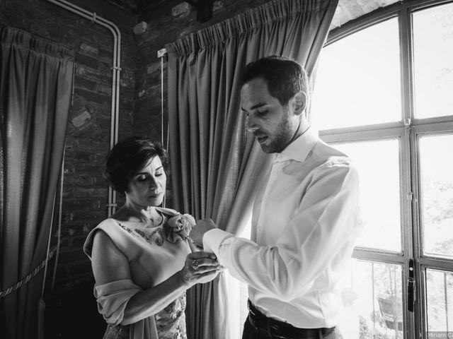 Il matrimonio di Vitale e Alessandra a Lu, Alessandria 27