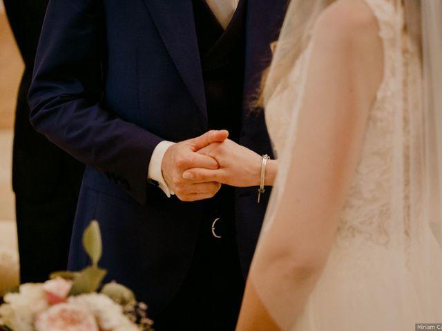 Il matrimonio di Vitale e Alessandra a Lu, Alessandria 36