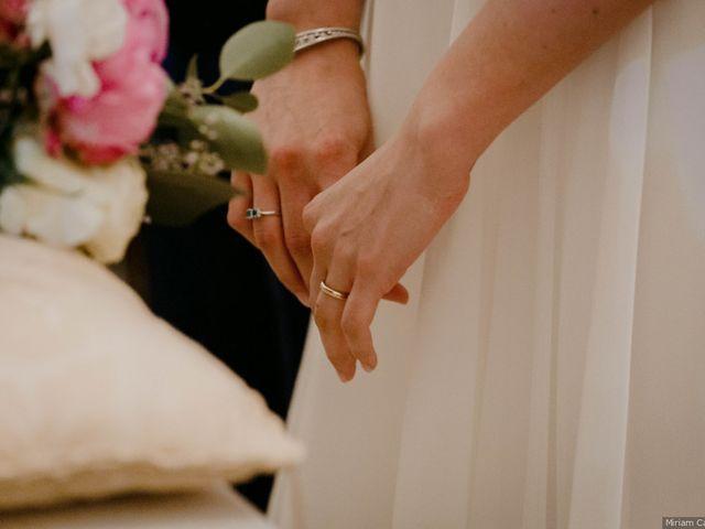 Il matrimonio di Vitale e Alessandra a Lu, Alessandria 38