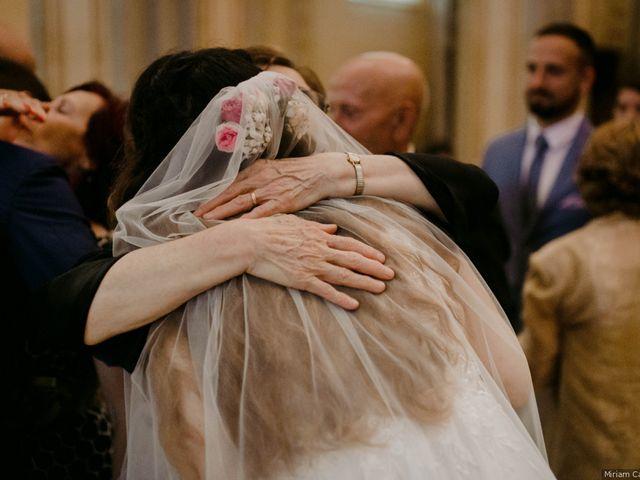 Il matrimonio di Vitale e Alessandra a Lu, Alessandria 41