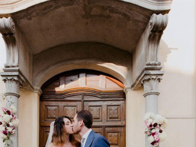 Il matrimonio di Vitale e Alessandra a Lu, Alessandria 44