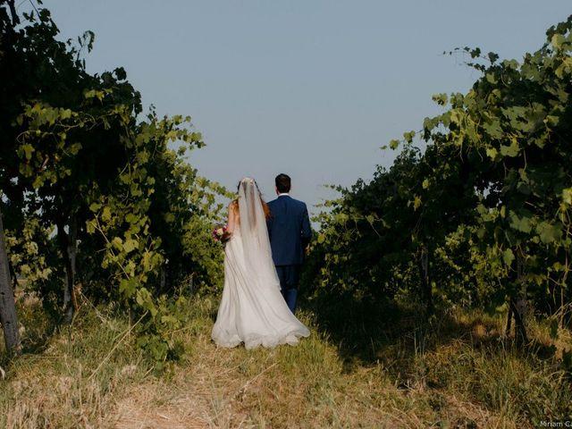 Il matrimonio di Vitale e Alessandra a Lu, Alessandria 46
