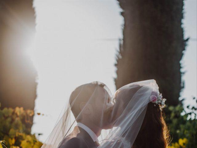 Il matrimonio di Vitale e Alessandra a Lu, Alessandria 49