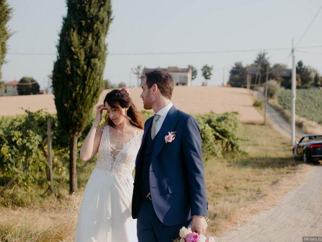 Il matrimonio di Vitale e Alessandra a Lu, Alessandria 51