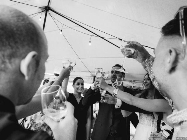 Il matrimonio di Vitale e Alessandra a Lu, Alessandria 68