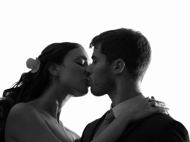 Le nozze di Federica e Lorenzo