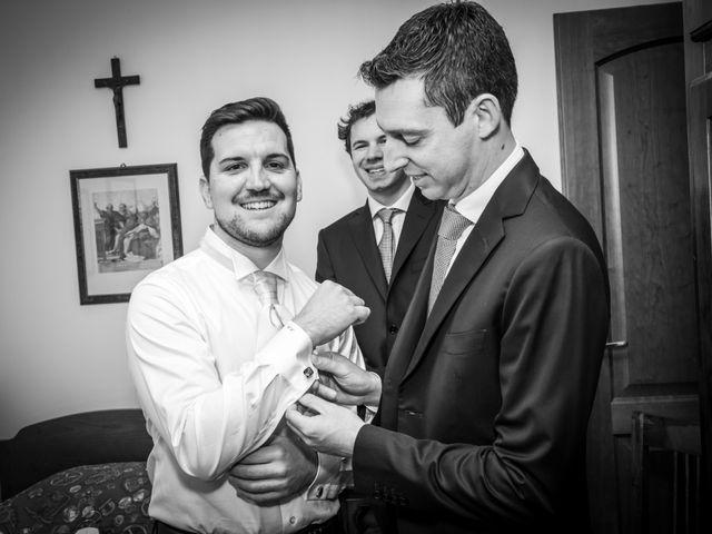 Il matrimonio di Elisabetta e Francesco a Loreggia, Padova 7