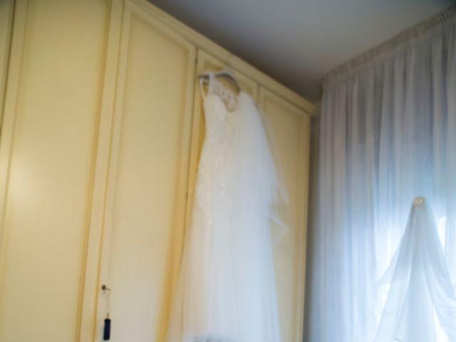 Il matrimonio di Elisabetta e Francesco a Loreggia, Padova 12