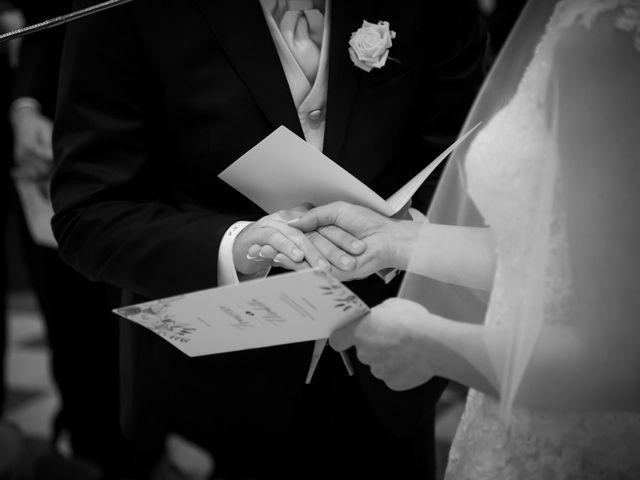 Il matrimonio di Elisabetta e Francesco a Loreggia, Padova 35