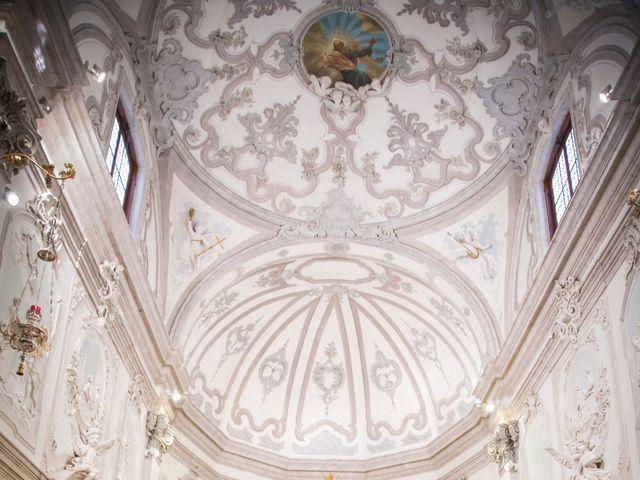 Il matrimonio di Elisabetta e Francesco a Loreggia, Padova 38