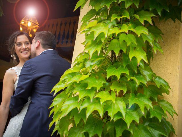Il matrimonio di Elisabetta e Francesco a Loreggia, Padova 56