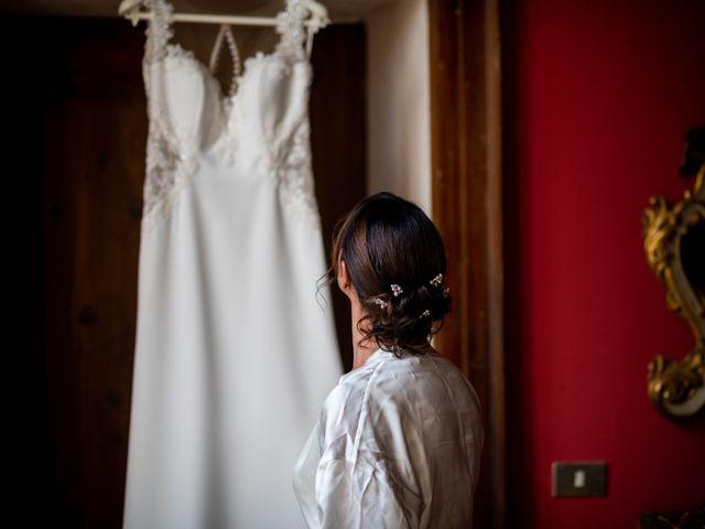 Il matrimonio di Walter e Deborah a Rovellasca, Como 32