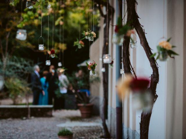 Il matrimonio di Walter e Deborah a Rovellasca, Como 52