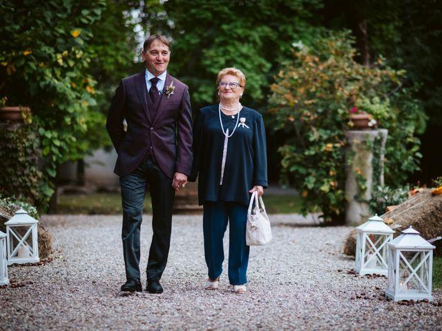 Il matrimonio di Walter e Deborah a Rovellasca, Como 62