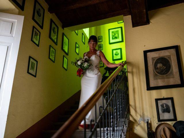 Il matrimonio di Walter e Deborah a Rovellasca, Como 65