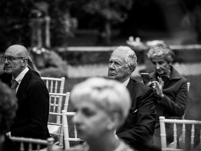 Il matrimonio di Walter e Deborah a Rovellasca, Como 76